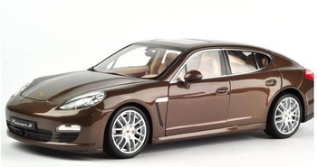 free shipping ! PANAMERA S !! WELLY   1:18 car models