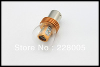 2pcs 1156 1157 ba15s 25w Cree Chip White/Amber/ High Power Tail Brake Backup Reverse Led Bulb Light Lamp