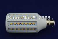 Free Shipping 25W B22 86PCS 5630 LED SMD LED BULB Warm White cool white 110/220/240V
