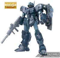 Free Shipping Real Brand Product Bandai MG 1/100 RGM-96X Jesta Gundam model high quality building toys