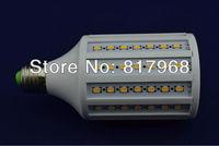 Free Shipping 30W 3060Lumen E27 102PCS 5630LEDS  SMD LED BULB CE&ROHS
