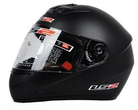 Free shipping, New Arrivals Best Sales Safe LS2 Motorcycle Helmets,Full Face Helmets LS2 FF350