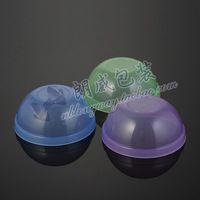 Free Shipping Mask bowl diameter: 7.2CM  / height: 3.2CM  high quality plastic bowl specialty tool color ! small type 50pcs/lot