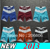free shipping new hot shorts for men 2013 fashion casual short pants for men M/L/XL/XXL