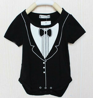baby bodysuits boys' rompers
