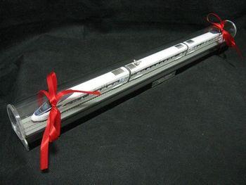New arrival train model.CRH 380d model train. locomotive