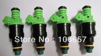 Free shipping  high performance 440cc fuel injector 0280150558 0280 150 558 for ford tuning racing