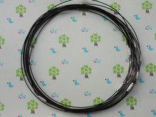 black steel wire promotion