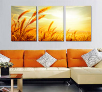 Picture frame trippings rustic painting romantic wall painting paintings decorative painting
