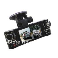 Security 2.7 LCD Vehicle Car Camera Video DVR Recorder Car DVR HDMI G-sensor F60 Free Shipping
