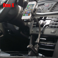 Car Lighter Dual USB Cradle Mount Holder Charger For HTC One X XL S V VX SU SC ST FREE SHIPPING