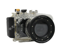 40M 130ft Waterproof Underwater Housing Case Bag Cover For Sony DSC-RX100