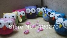 popular crochet baby toy