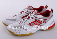 25% OFF!!! & HOT SELL!!! Men and women professional badminton shoes JC-8037 chaopai tennis/ badminton shoes