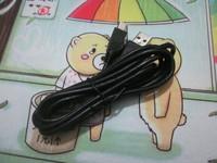 70CM USB 2.0 A Male to Mini B 5pin Male Printer Camera MP3 MP4 Sync Cable ROHS