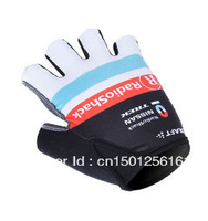 New Hot Sell!2013 radioshack Cycling Gloves Cycling Accessories SZ201311-19