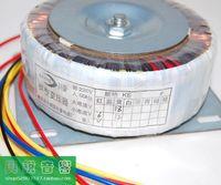 Part area Free Shipping Tokon transformer 100w transformer 18v toroidal double 18v 12v 6v