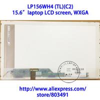 "LP156WH4 (TL)(C2), 15.6"" normal laptop LCD screen,  HD WXGA, 1366*768"