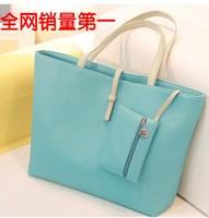 Summer Cool Candy Color Women Handdbags,Hot Denim Handbags Star,Shoulder Bag,Free Shiping,11 Colors