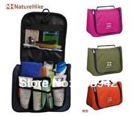 Travel toiletry kits women and men's Waterproof toiletries bath bags free shipping