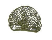 Helmet-shaped mesh cloth ,cover for M1 helmet ,/ M88 helmet free shipping