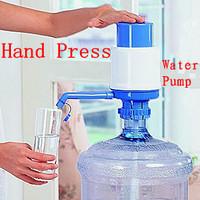 freeshipping Bottled Drinking Hand Press Water Pump Dispenser Wholesale