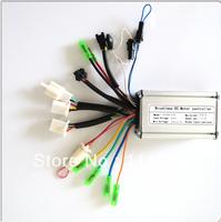 36V 350W/250W BLDC motor controller E-bike brushless speed controller