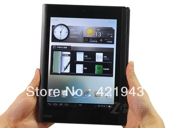 2013 Hot sale Free shipping for Bben T6 Dual-core Tablet PC