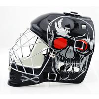Rice professional ice hockey helmet slapshot flanchard face mask 290