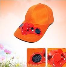 cooling fan hat promotion