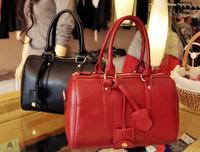 2013 spring and summer BOSS bag fashion vintage bag handbag shoulder bag cross-body women's handbag