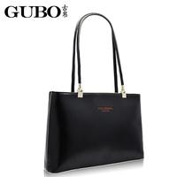 Summer women's one shoulder bag handbag black and white fashion brief ol personalized luxury