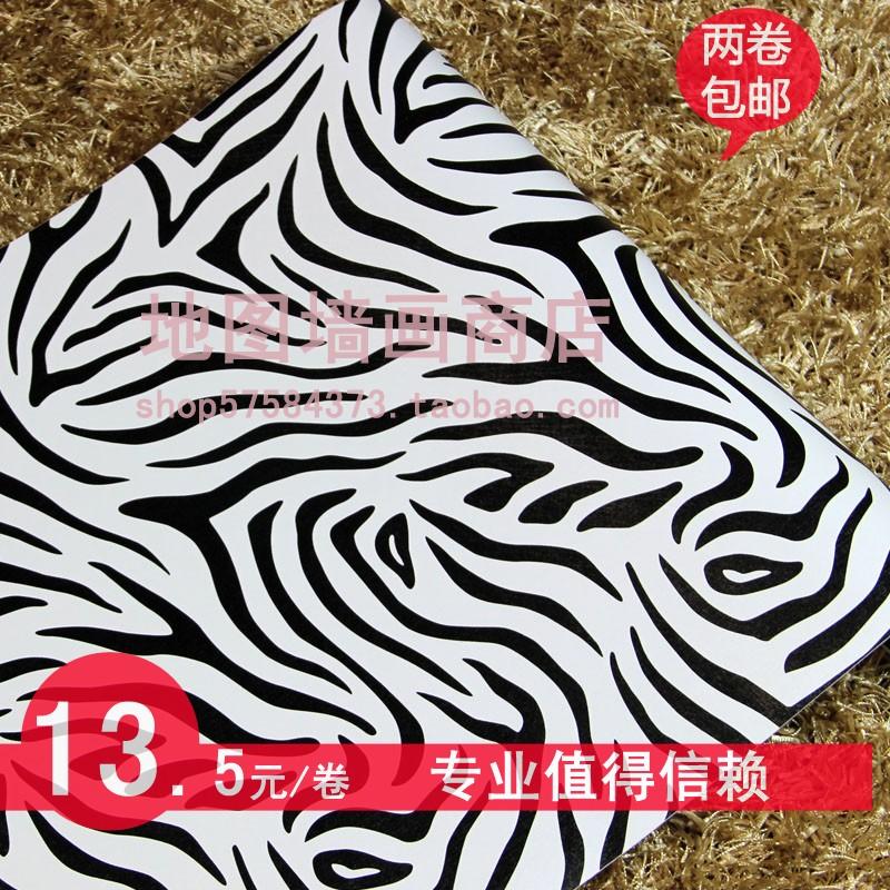 zebra print wallpaper for bedrooms promotion online shopping for