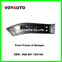 Auto Front Frame of Bumper for POLO IV '97-'01 OEM 6Q0 807 183/184