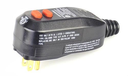 120v Plug Gfci Plugs 15a 120v Type