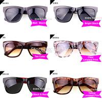 fashion multi colours sunglasses for women and men 2013