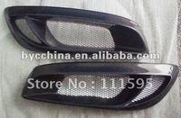 Carbon Fiber for Fog Light Cover Genesis Coupe, TM Style-Build Your Car