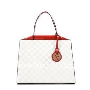 2013 New Classics Monogram totes Elegant lady fashion evening bags designer shoulder bags handbag Free shipping wholesale