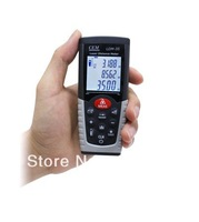 40m Digital Meter Distance Durable Ultrasonic Distance Measurer,Area  Volum  Meter,Pythagorean Theorem LCD Night Light
