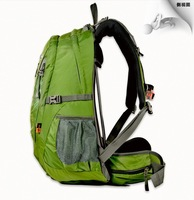 "Outdoor backpack travel bag hiking mountaineering bag 38L backpack ride backpack 14"" laptop travel bag Free shipping"