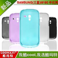 For samsung   i8190 3mini phone case mobile phone case s3mini protective case