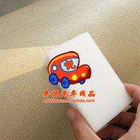 Car home supplies magic sponge car nano cotton clean water