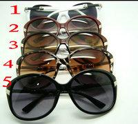 Wholesale Men's Sunglasses New Female Wome's Sun Glasses Original Box