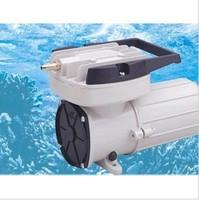 12 volt air pump portable compressor aquarium water aeration aquaculture fish & electromagnetic air pump of ACQ-910 DC pump 12V