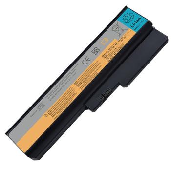 New Battery for Lenovo IDEAPAD V460A-IFI 4400mah 6C