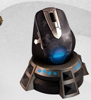 World of warcraft mmo wireless mouse wireless mouse Freeshipping