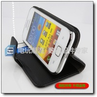 Freeshipping   gt-s6802 mobile phone case gt-s6352 mobile phone case protective case s6358 mount wallet