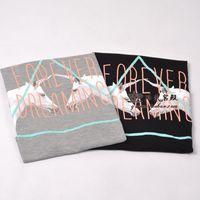 Free Shipping 2013 female horse vs triangle pattern comfortable modal unicorn t-shirt tee