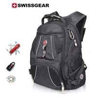 free shipping SWISSGEAR brand designer rucksack ,knapsack,travel hiking packsack  backpacks ,hiking equipment