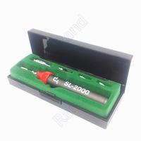 Electronics DIY Gas Soldering Iron Set